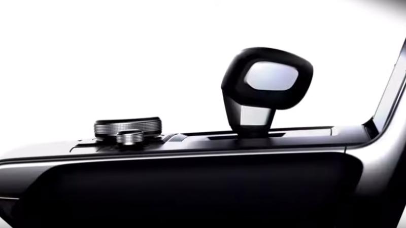 Primul teaser video cu interiorul viitorului model electric Mazda