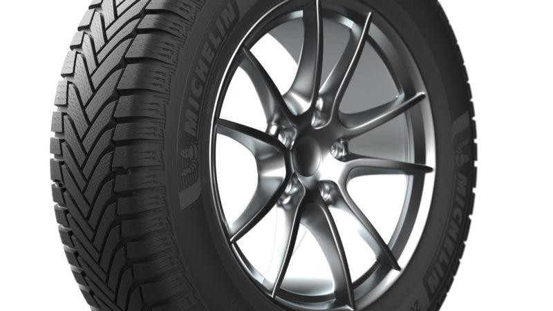 Oferta de anvelope Michelin pentru această iarnă: anvelopa all-season CrossClimate+ sau cea dedicată anotimpului rece Alpin 6