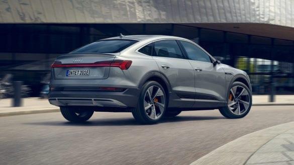 Până în 2025 gama Audi va avea 20 de modele electrice