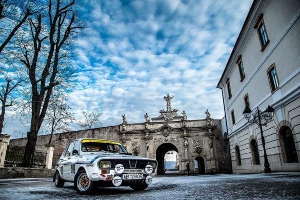 Test Renault 12 Gordini: Pentru patrie!