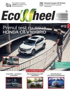 Revista EcoWheels 12