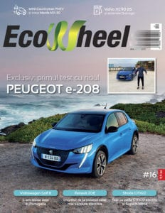 Revista EcoWheels 16