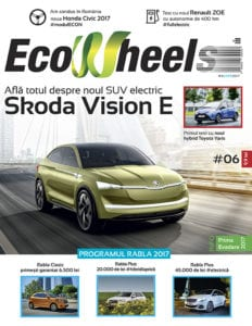 Revista EcoWheels 6