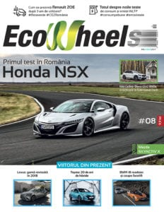 Revista EcoWheels 8