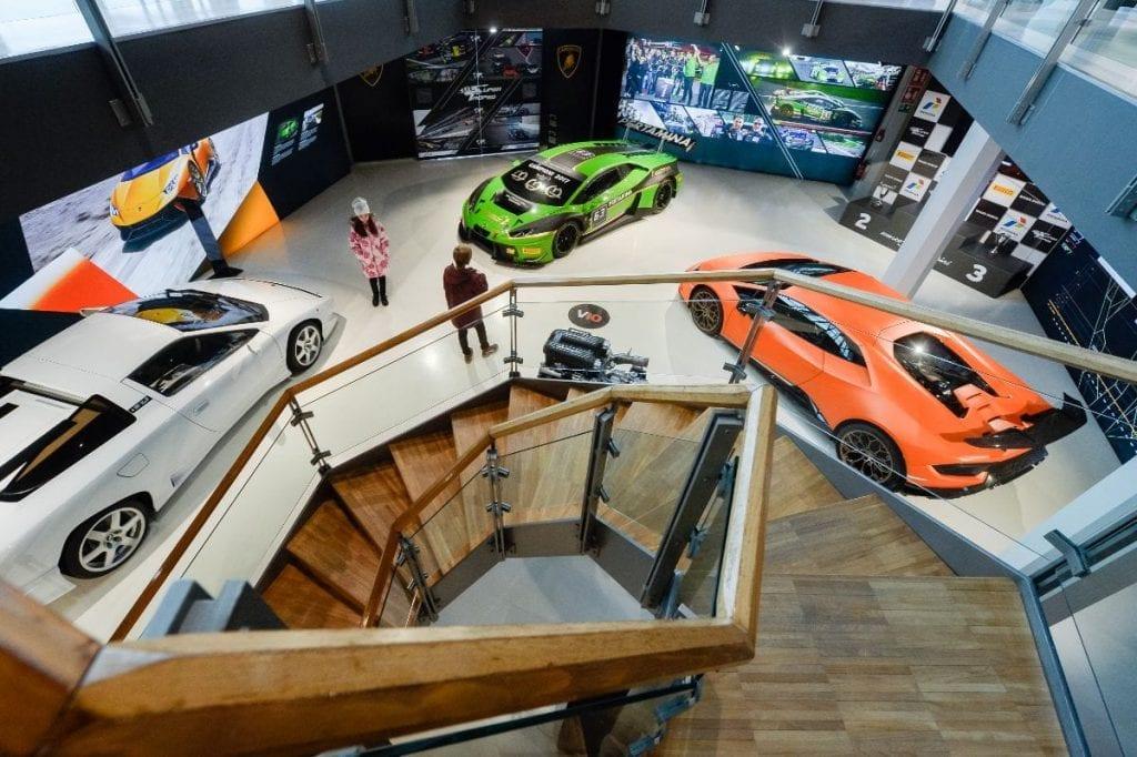 Muzee de visuri 2