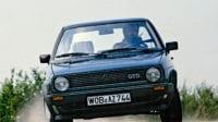 Volkswagen Golk GTD