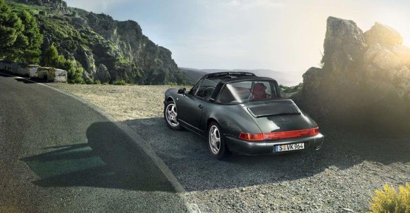 006_Porsche 964 Targa__turboMAG