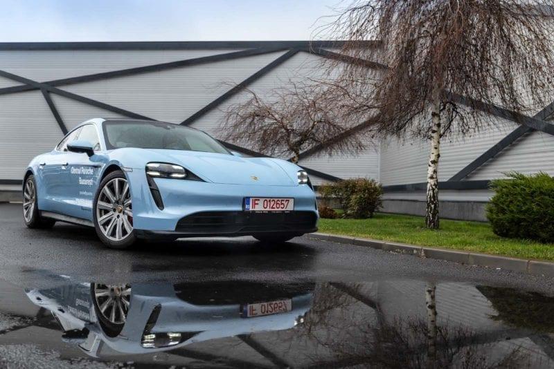 Porsche Taycan 4S __turboMAG __005