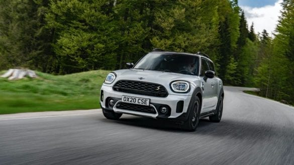 Mini Countryman Cooper SE ALL4 facelift 2020