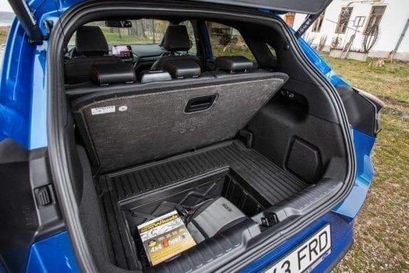 Test cu Ford Puma: city break EcoWheels în Oltenia