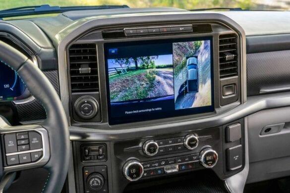 Noul Ford F-150 (2020) 7