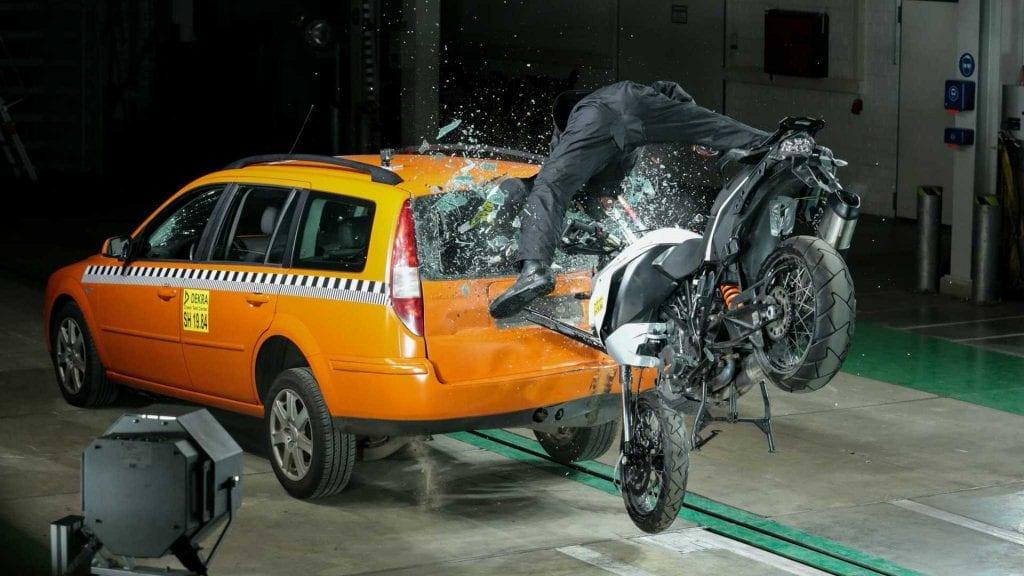 Bosch serviciu apel urgenta moto