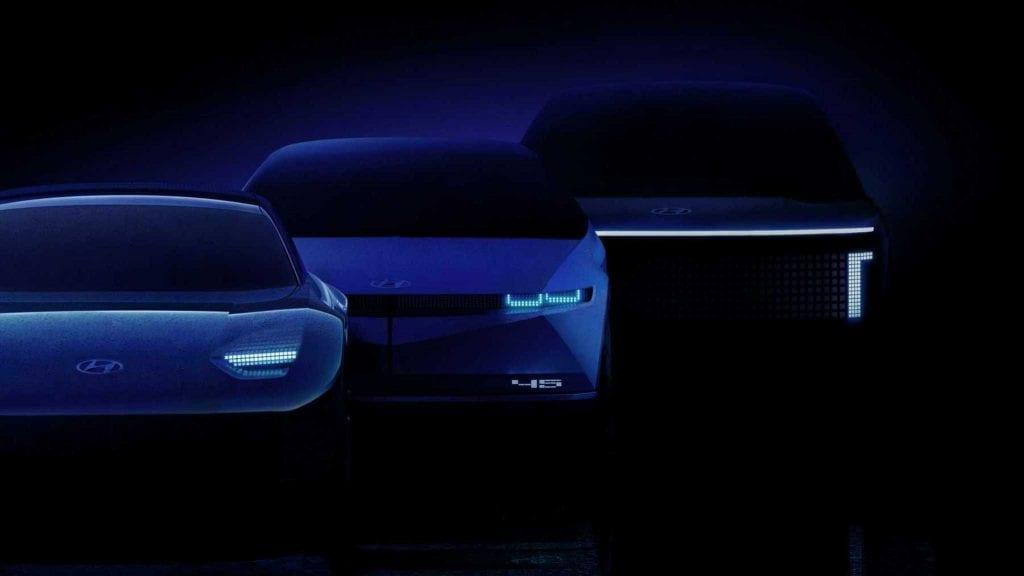 Ioniq devine sub-brand electric pentru Hyundai