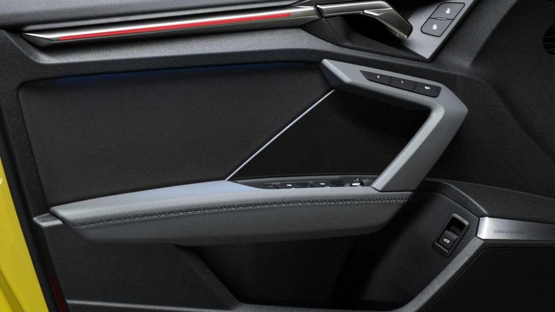 Noul Audi S3 Sportback
