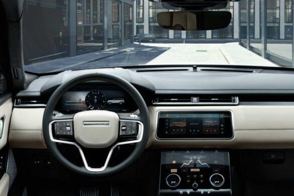 Range Rover Velar PHEV