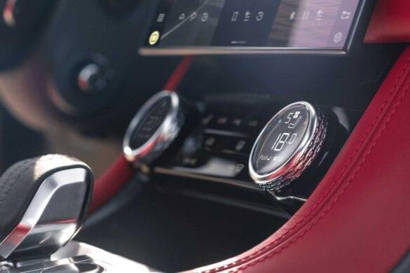 Jaguar F-Pace facelift