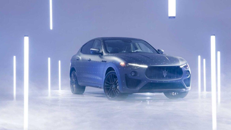 Maserati Levante Fuoriserie Futura