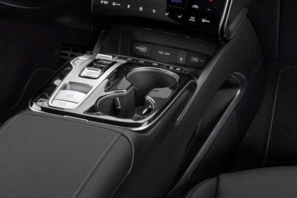 Noul Hyundai Tucson