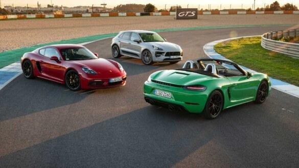 Test Porsche 718 Macan GTS 4x4Wheels 26