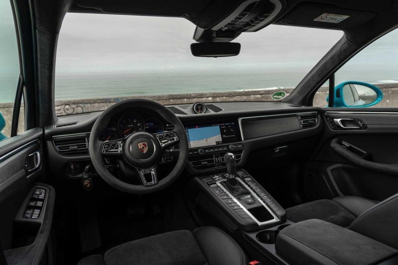 Test Porsche Macan GTS 4x4Wheels 26