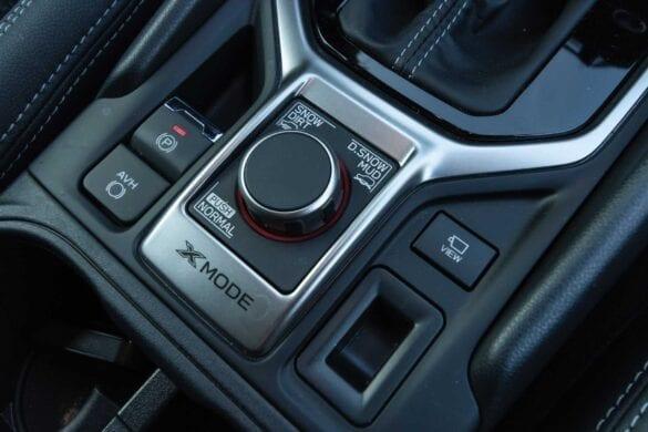 Test Subaru Forester e-Boxer 4x4Wheels 26