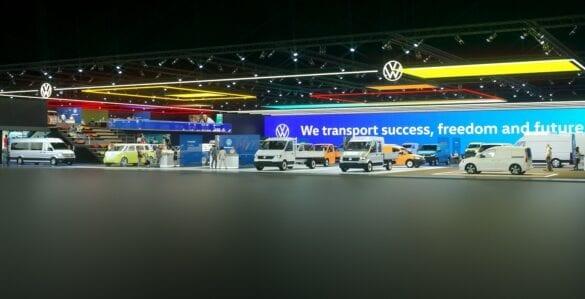 Volkswagen Comerciale