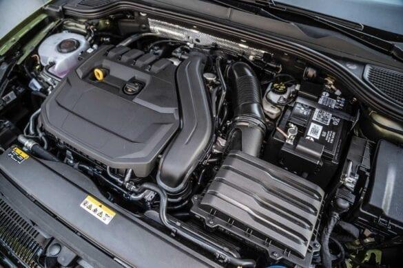 Test Volkswagen Golf eTSI Revista EcoWheels 18