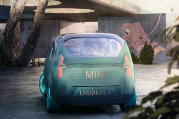 Mini Vision Urbanaut