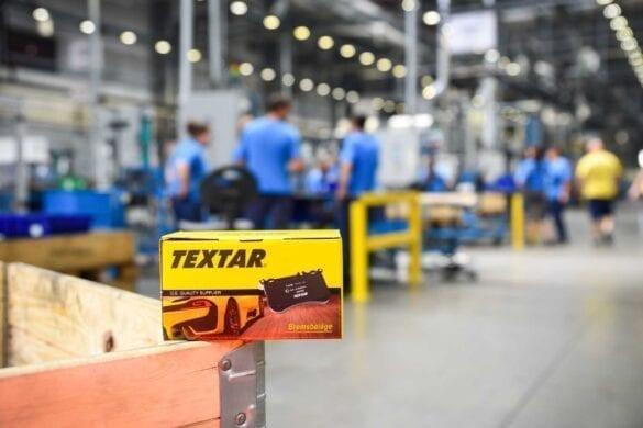 În vizită la fabrica TMD Friction Textar