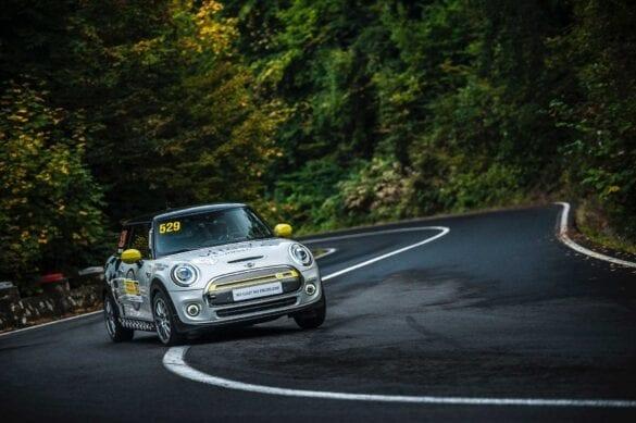 Mini SE Racing