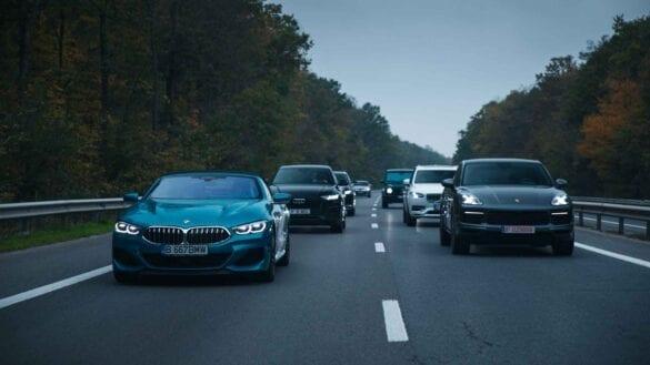 Romanian Roads 2020